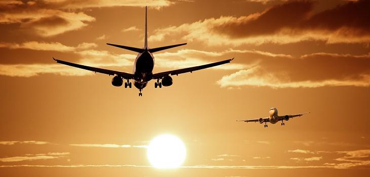 Aircraft,International Airports