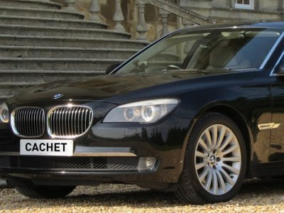 BMW 7 Series Long Wheelbase